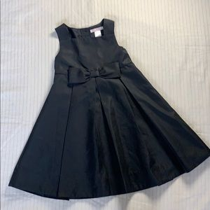 Janie and Jack Little Black Dress
